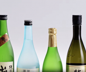 Japan Week 2019: Your guide to sake
